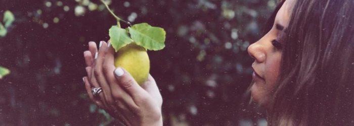 """Ashley Tisdale Announces New Song, """"Lemons"""""""