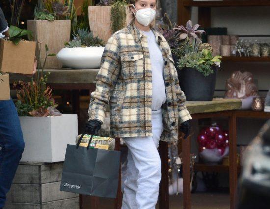 [November 06] Plant shopping