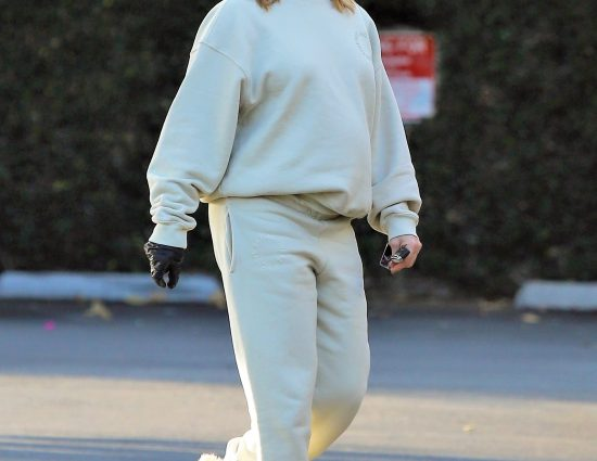 [December 10] Coffee run in LA