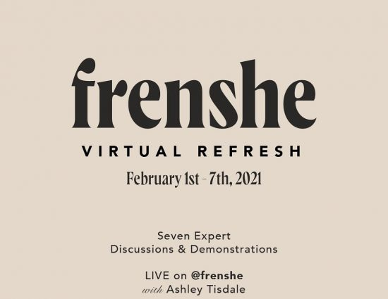 Frenshe Virtual Refresh Day3